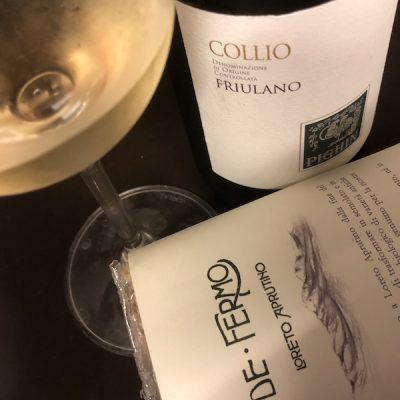 "COLLIO D.O.C. ""FRIULANO"" – 2018 – PIGHIN"