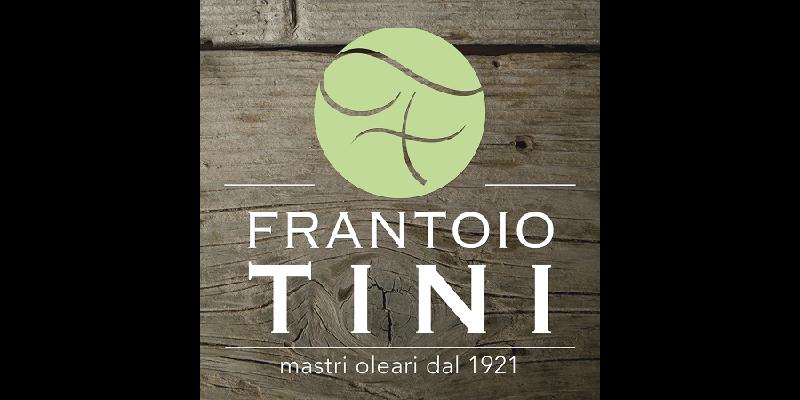 logo FRANTOIO TINI
