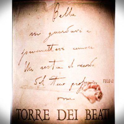 """Cerasuolo d'Abruzzo D.O.C. """"ROSA-AE"""" – TORRE DEI BEATI"""