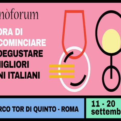 vinòforum 2020