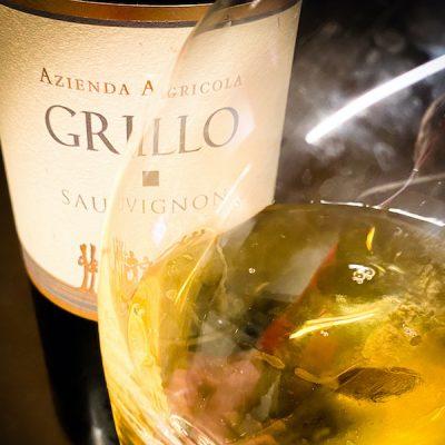 Colli Orientali del Friuli DOC – SAUVIGNON – 2009 – GRILLO IOLE